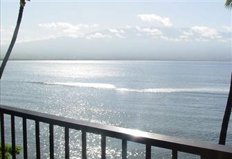 Full Oceanfront with