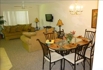 Awesome Gated Club Cortile Community-Minutes to Disney Attractions