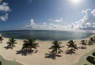 Rest and Relaxation in our Top Floor Condo on the East End of Grand Cayman