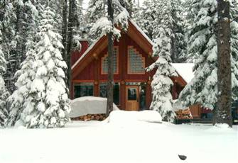 Beautiful Cabin with Spectacular View of Mountain. Comfortable and Modern.