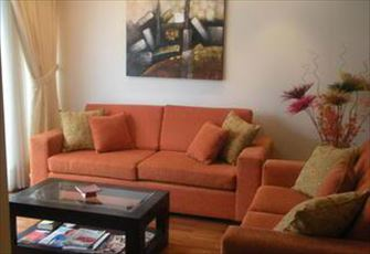 Great Apartment, Fully Furnished, Wi-Fi, Laundry and more