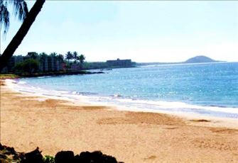 Family Beach Headquarters - 2 Bdr South Maui Condo, Kamaole Beach Ii