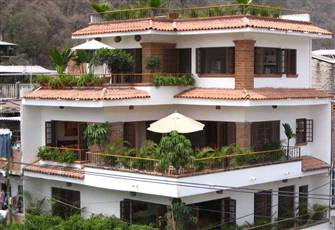"Private Apartments in ""Old Town"" Puerto Vallarta"