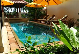 Your Fabulous Holiday Begins Here in your Own Pool Villa Close to all Amenities