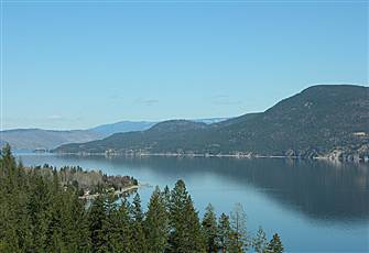 Spectacular 2 Bedroom Cottage with Amazing Unobstructed Views from 2 Decks