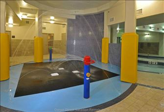 Children'S Water Play Area