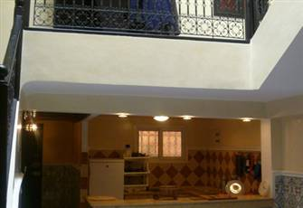 Riad (House) for Rent in Marrakech