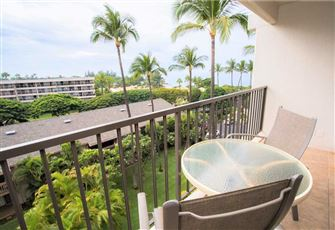 Kihei Akahi C-607 - 6th Floor Ocean View Condo