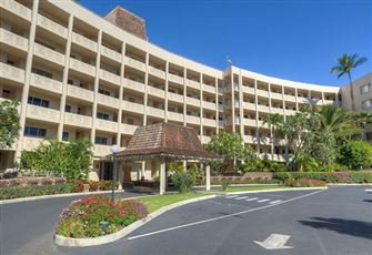 This Top-Floor Royal Mauian