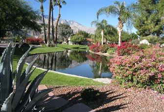 Comfortable 2br/2ba Palm Springs