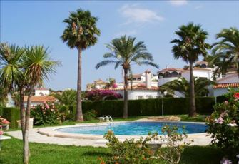 Denia | Costa Blanca | Cosy Holidayhome | Ideal with Children