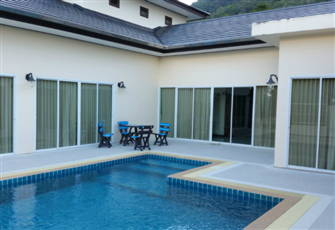 5 Bedroom Private Pool Villa, Kathu, Phuket, Thailand for Holiday Rental