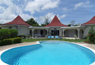 Affordable Villa Close to Ocho Rios