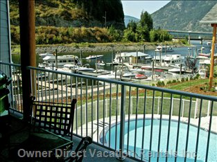Condo in Sicamous - Property ID 64624