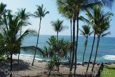 Big Island Self Catering Rentals #72058