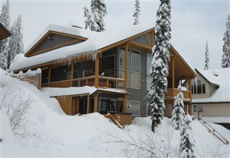 Great Ski in / Ski out, Fireplace and Private Hot  Tub.