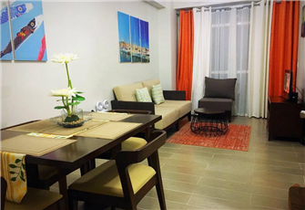 Luxurious Boracay Home - 1br Apartment