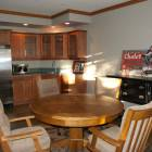 Lower Level Kitchenette/Dining Area