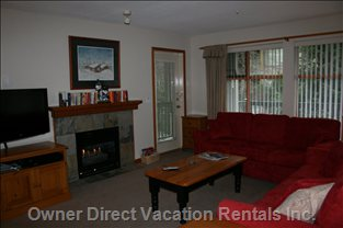 Whistler Vacation - Property ID 8971