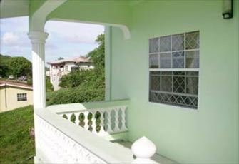 Apartment For Rent In St. Lucia