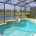 Private Lakeview Pool