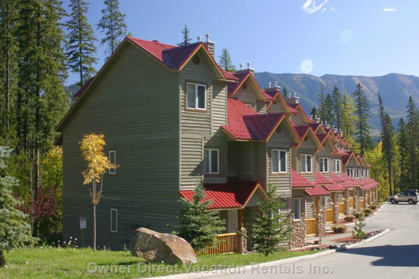 Fernie Vacation Properties #23943