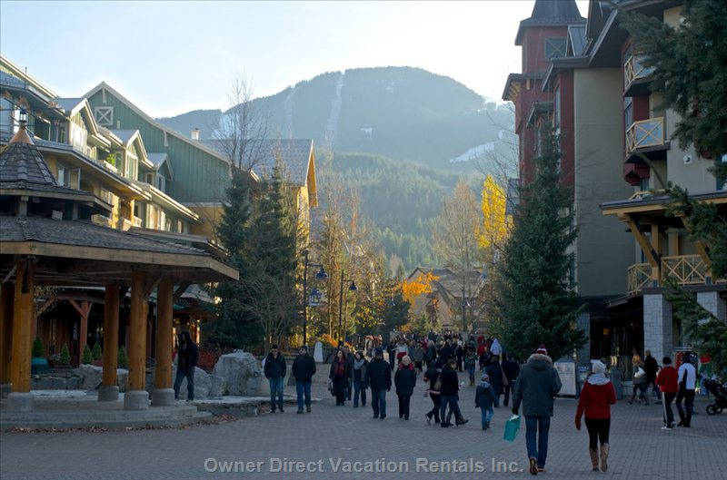 For Rent by Owner Vacation Rental in Whistler #205473