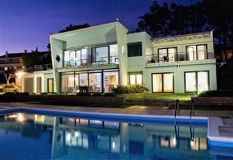 Luxury Family Villa, 5 Bedrs, Heated and Fenced Pool, Disabled Friendly