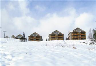2 Bedroom Luxury Condo at Northstar Mountain Village Resort