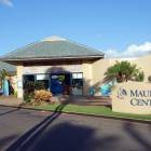 The Maalaea Harbor Village, Home to the Maui Ocean Center (Voted the #1 Attraction on Maui) is a few Minutes Walk.