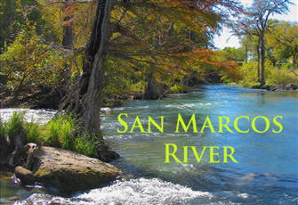 San Marcos River Paradise - Quiet and Secure - Family Vacation Rental Oasis!