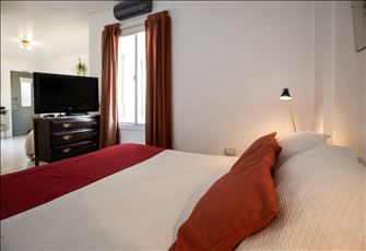 A Boutique Complex of Only a few Units Designed for Short Term Rentals, Emphasiz