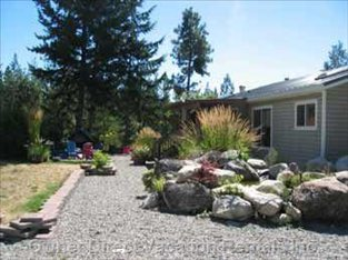 Naramata Vacation Rentals - Property ID 71011