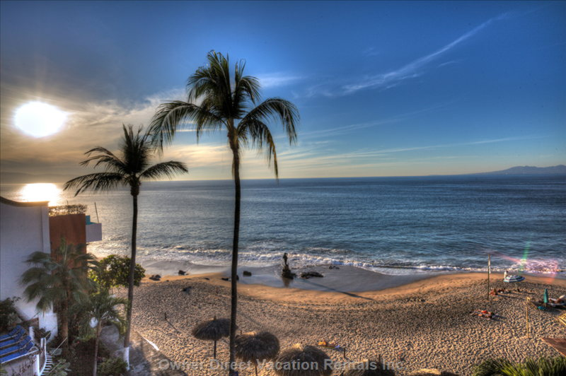 Puerto Vallarta Vacation Rentals #214057