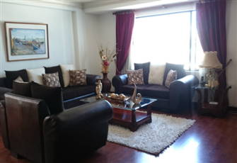 2br* Luxury Apartment. Best Location in Quito