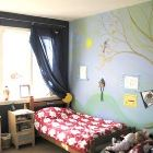 Bright and Playful Kid's Room