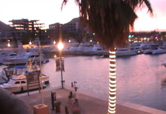 The Best Location in Cabo San Lucas, Mexico... Two Balconies on the Marina