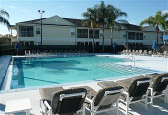 Grand Palms Vacation Resort - 3 Bedroom, 2 Bath Vacation Getaway!!!
