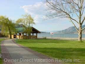 A Relaxing Holiday Retreat Near all the Gems of the Sunny Okanagan #49316