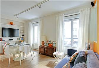 Charming one Bedroom Excellent Location in Chic 16th Arrondissement