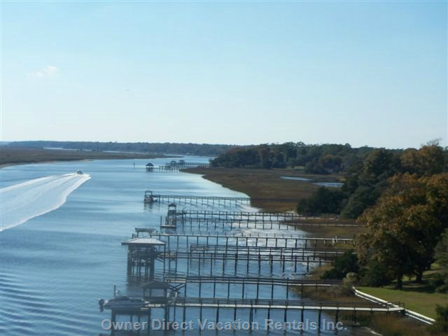 Sunset Beach Nc Vacation Rentals With Pool