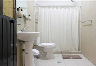 With Spacious Patio at Just a 5 Minutes Walk from the Center and Mall.