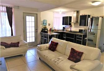 4 Bedroom House in Gated Community at Walking Distance from the Center