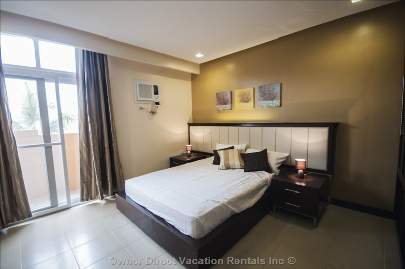 Premier serviced apartment in Cebu, Philippines, ID#206651