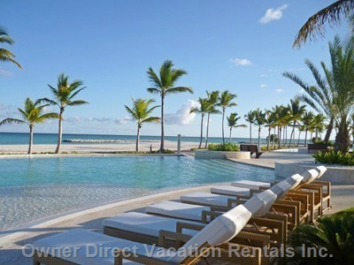 Luxury apartment located in the biggest inland marina of the Caribbean, ID#208783