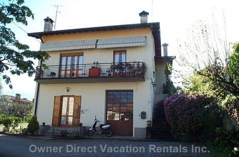 "4-Bedroom apartment in Bellagio, ""The Pearl of Lake Como"" ID#88677"