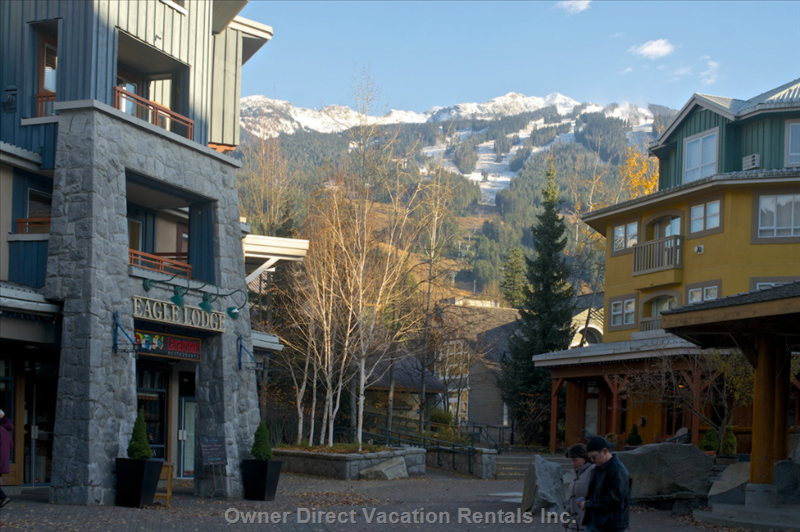 Vacation Accommodations In Whistler #209085