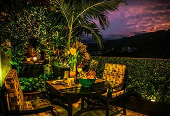 Puerto Vallarta Luxury in the Heart of the Romantic Zone