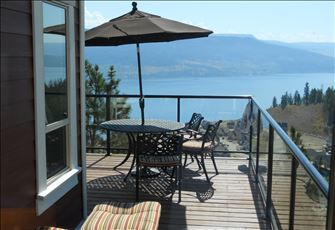 "Hill Top Cottage with ""Wow"" Views. La Casa Dream Get-Away!"