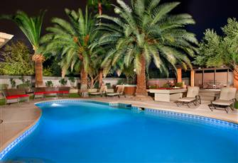 New Listing!!  8 Bedroom, 5.5 Bath Mini Scottsdale Resort